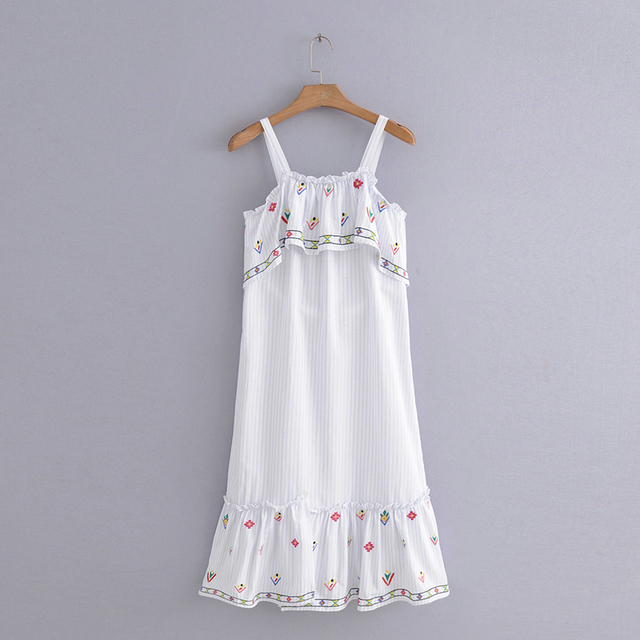 Women Embroidery Floral...