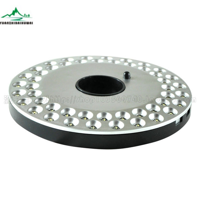 Free shipping Camping equipment Camping tent light 48led super bright emergency light camping light yyd008