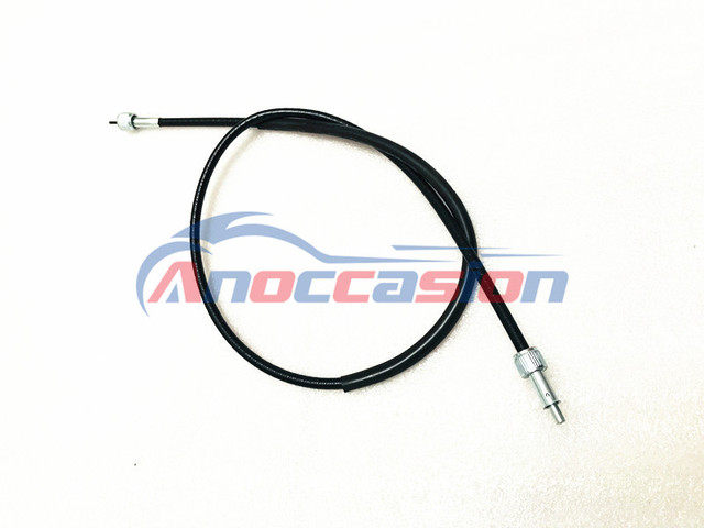 Motocicleta metros velocímetro cable de línea de instrumento para kawasaki KLR650... KLE250... KLE400 KLE500 KLE 650, 250, 400, 500