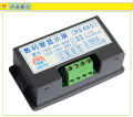 Free shipping   RS485 serial table LED digital display module PLC communication MODBUS-RTU/ASC 485