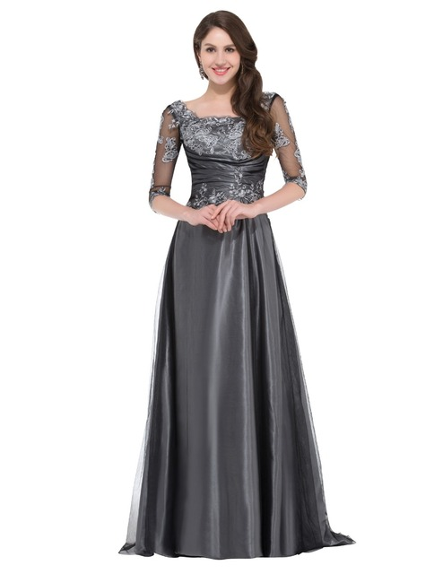 Aliexpress.com : Buy Lace Prom Dresses 2017 Fast Delivery Half ...