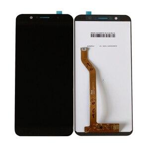 "Image 2 - 5.99"" Original M&Sen For ASUS ZenFone Max Pro M1 ZB601KL ZB602KL LCD Screen Display+Touch Panel Digitizer Frame For ASUS ZB602KL"