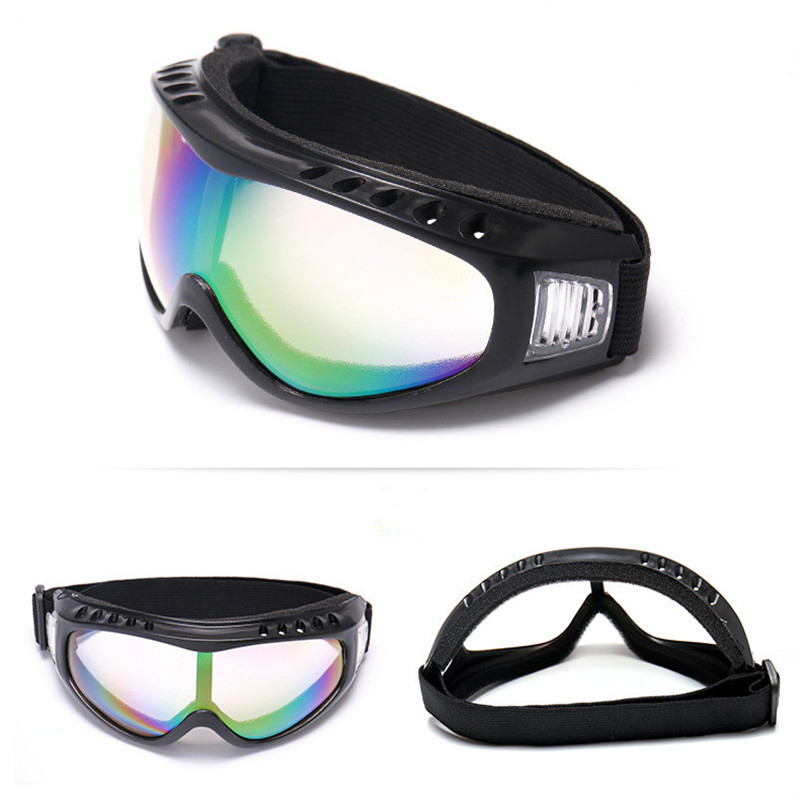 2016 Dustproof Ski Sunglasses Goggles Snow Goggles Snow Goggles Sports Eyewear Lens Frame Eye Glasses image