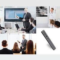 Penna Puntatore Laser PPT Telecomando Presentatore senza fili per la Presentazione Powerpoint XXM8