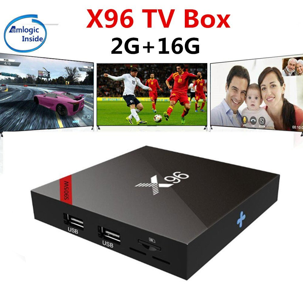 X96 mini X96W TV BOX Smart Android 7.1 Amlogic S905W Quad Core 4K HD WiFi 2.4GHz 1G 8G Media Player X96mini Set top box pk A95X mx plus amlogic s905 smart tv box 4k android 5 1 1 quad core 1g 8g wifi dlna потокового tv box