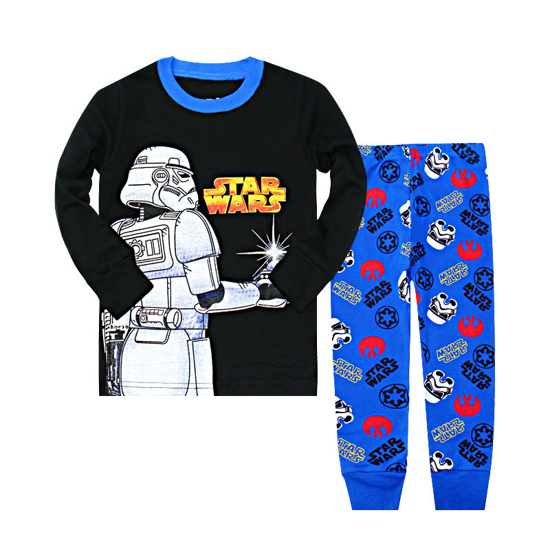 Online Buy Wholesale star wars pajamas from China star wars ...