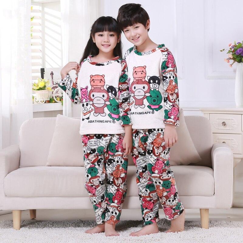 Pajamas for Girls Size 14 Promotion-Shop for Promotional Pajamas ...