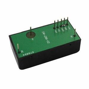 Image 2 - Модуль питания высокого напряжения постоянного тока, аналитический инструмент, блок питания, Регулируемый Модуль питания 1000 в 1 мА