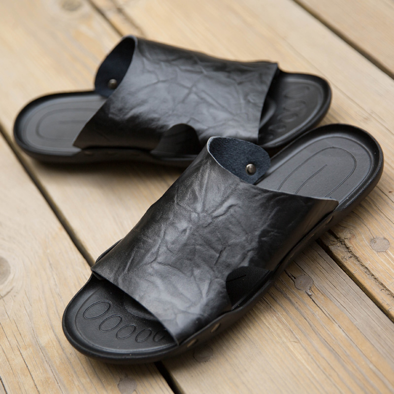 Maison Casual Hombres Hommes Vente brown Ocio Black Feux Chaussures Artificiel Para Semelles De Pantoufles Antidérapantes Chaude yellow Cuir Zapatos En Air Plein nXqpXUFw8x