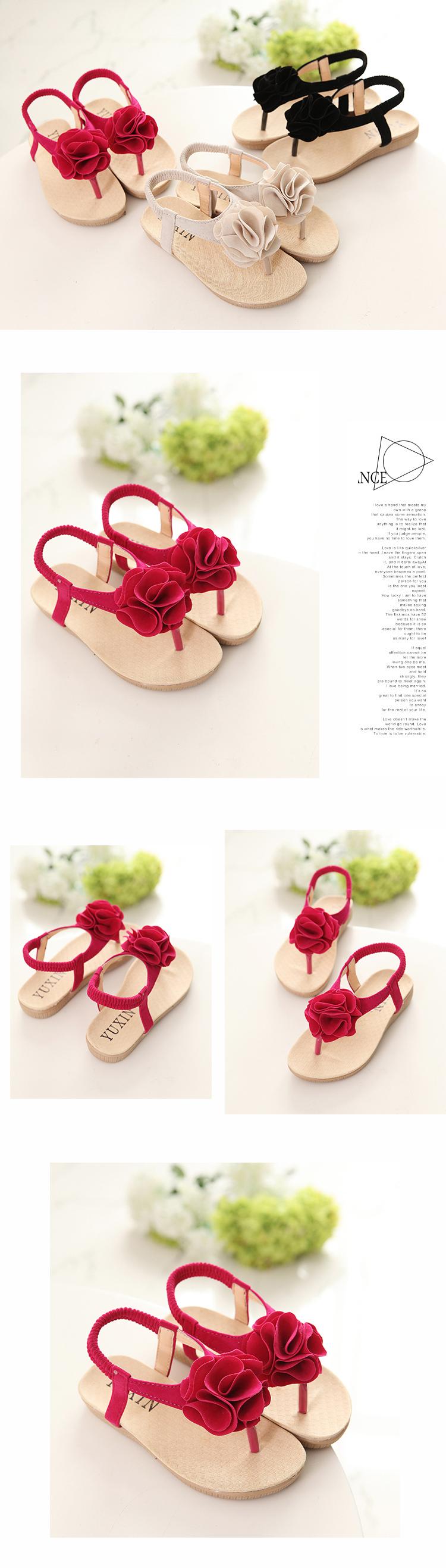 d37f3e28f ... 2017 Spring New children Non-slip shoes Girl Princess shoes Kids  fashion banquet leather shoe Kids wedding High heel shoes black US   13.68   piece