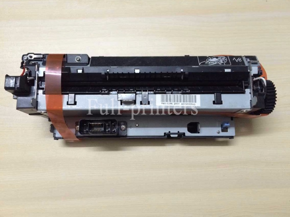 Factory Price! Fuser Fixing assembly for HP LaserJet M600 M601 110V 220V RM1-8395 Fuser Unit