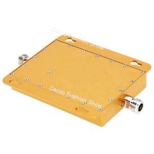 Image 3 - Zqtmax 75dB 4G Repeater GSM 1800 MHz Di Động Tăng Cường Tín Hiệu LTE FDD Tế Bào Tín Hiệu Với Yagi Ăng Ten Và dây Cáp