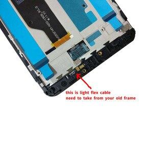 """Image 4 - 5.5 """"xiaomi redmi 注 4X 注 4 グローバルバージョンの snapdragon 625 lcd スクリーンディスプレイ + タッチパネルデジタイザフレーム + ツール"""