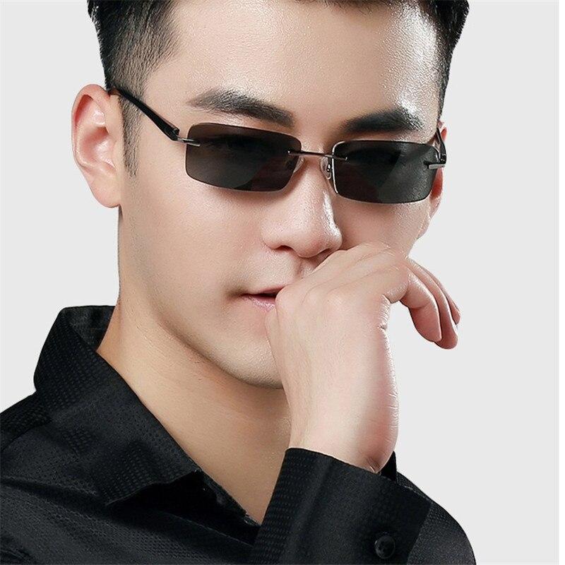 Para Polarizadas Gafas Montura De Sol Vazrobe145mmSin Hombre dBoeCx