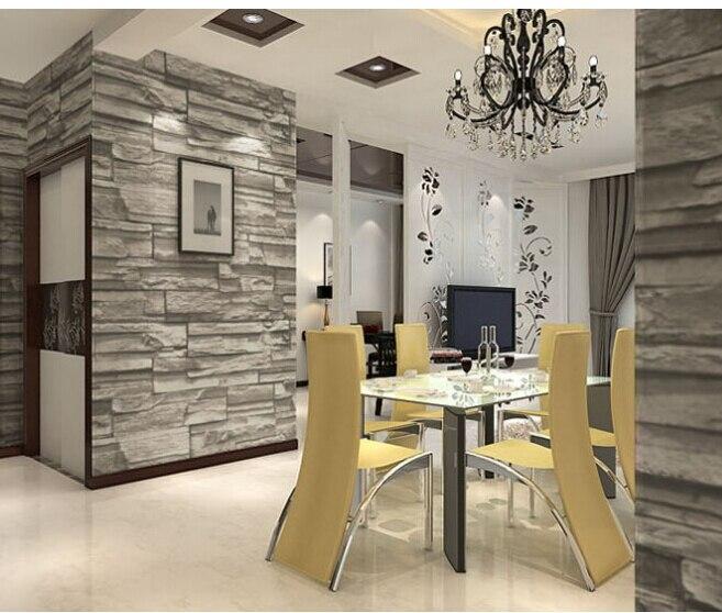 tienda online fondos de escritorio de madera de ladrillo de piedra exfoliante impermeable saln fondo de pared de papel d modern vintage en relieve