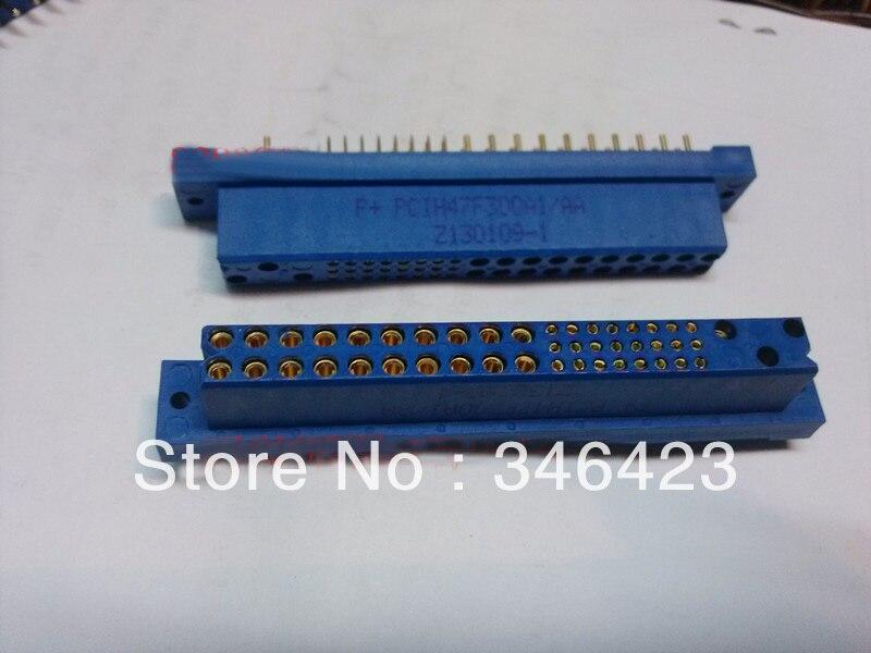 все цены на Original pcih47f300a1 aa positronic connector cpci power socket онлайн