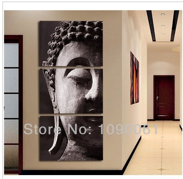 Aliexpress.com : Buy HandMade Religion Portraits Buddha