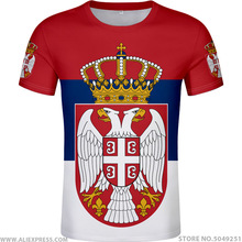 Serbia t-shirt European Countries t-shirts tees.