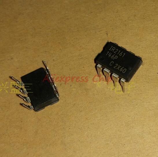 1pcs/lot IR2161 DIP-8 IR2161PBF DIP8 DIP New Original In Stock