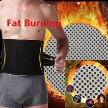 Живота Живот сжигатель жира пояс горения триммер сделать горячий талии тренеры cincher Поддержка животик похудения массаж тела Shaper