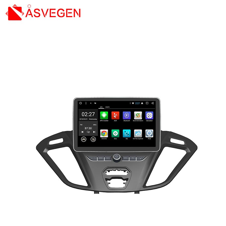 Android 7.1 Car Player For <font><b>Ford</b></font> <font><b>Focus</b></font> <font><b>2017</b></font> Quad Core Car Radio GPS <font><b>Navigation</b></font> Stereo Headunit WIFI 4G Car Multimedia DVD Player image