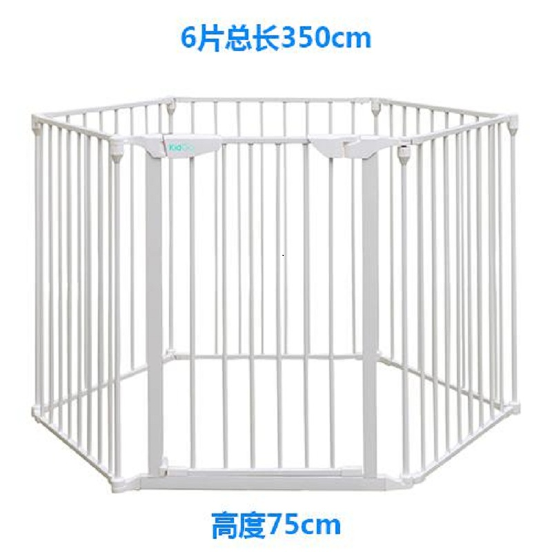 RU Free Ship!  Baby Safe  Game Fence  Long Fence Balcony Staircase Fence  Bar  Punch-free Safety Fence Brand Kidgo