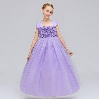 Vestidos De La Primera Comunión 2019 Vestido De Satén De La