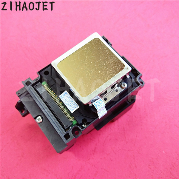 100% Original New TX800 Head For Epson 6 Colors DX8 DX10 Printhead F192010 Eco Solvent / UV Ink Head 1pc 2pcs