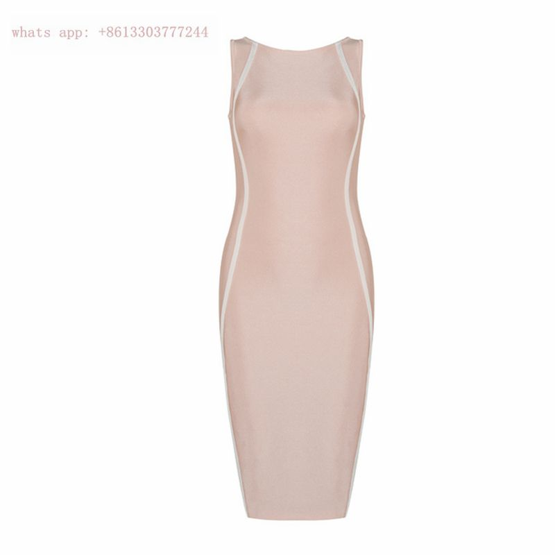 midi off shoulder briefs bandage dress elegant 2017 summer tank dress off shoulder black nude beige cocktail party vestido
