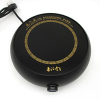 home mini electric furnaces special electric induction cooker iron kettle tea stove chafing dish multicooker appliances