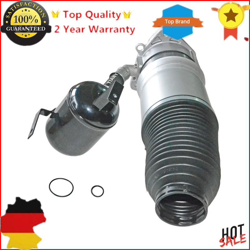 AP01 New 4E0616002N Air Suspension Spring Bag Rear Right For <font><b>Audi</b></font> <font><b>A8</b></font> Quattro 4.2L 2002 2003 2004 2005 2006 2007 2008 2009 2010 image