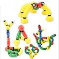 1 шт Новый дизайн большой размер Горячей продажи Ребенка интеллект игрушки развивающие игрушки магнитная палочка запчасти любимый подарок