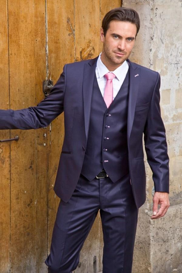 Compare Prices on Purple Men Suits- Online Shopping/Buy Low Price ...