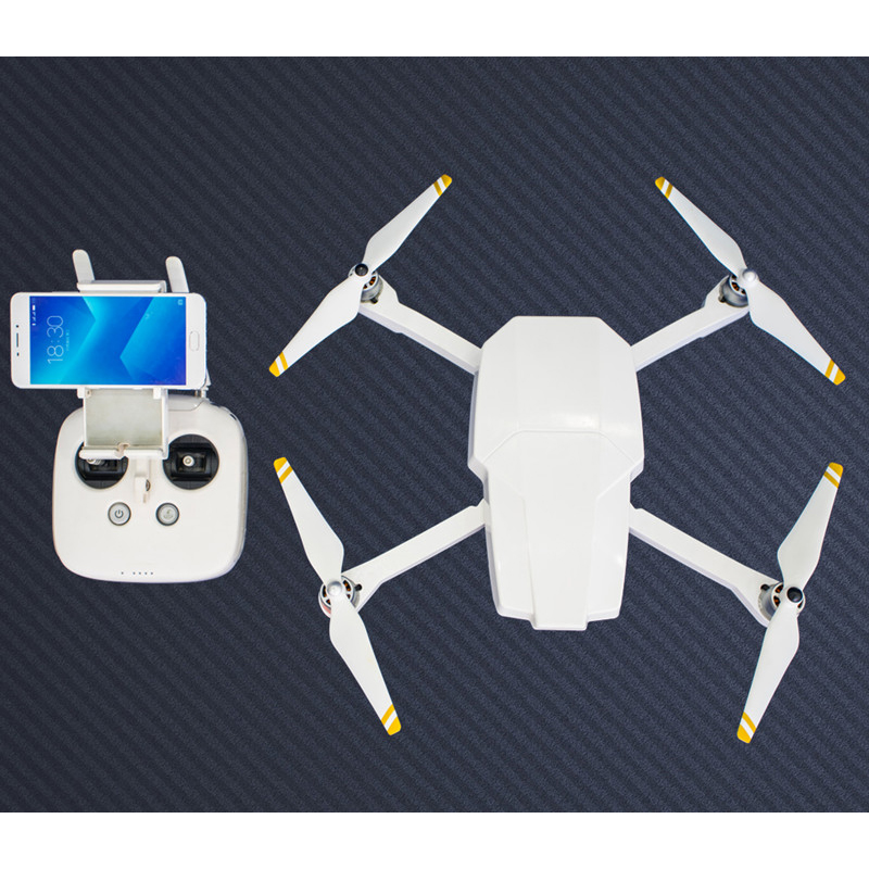 DJI Phantom 3 Adv Pro Transforms To Foldable Drone Like DJI Big Mavic DJI Drone Body Protection Case Folding Protective Cover gs43vr 7re phantom pro 201ru