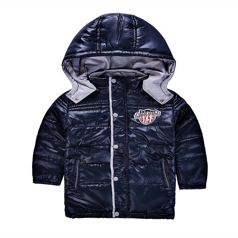 e9138f8cc SOGNI KIDS Christmas New Brand Children Clothing for Boys Winter ...