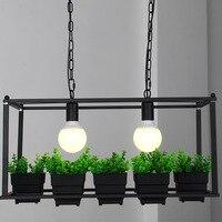 Современные/подвесные светильники для кухни, ресторанов, бара, декоративное домашнее светодиодное освещение, светильник, креативная лампа
