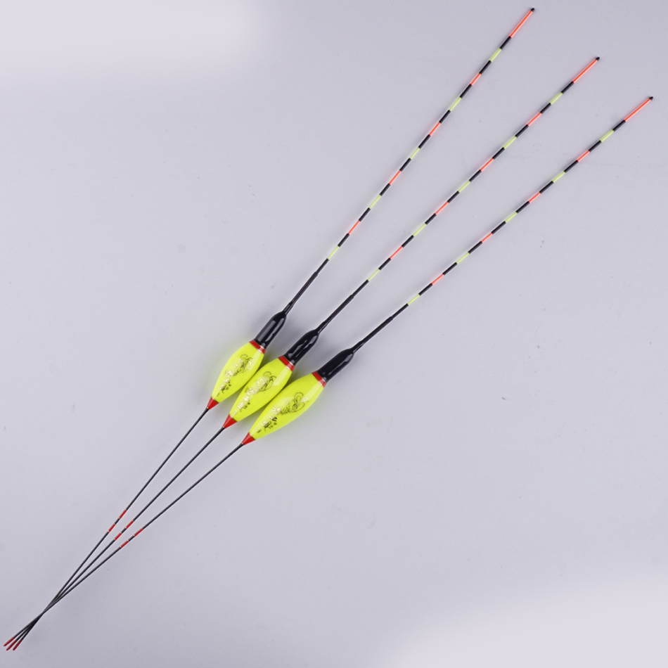 Xlight fishing float