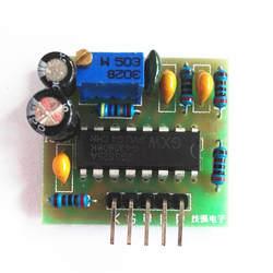 SG3525 драйвер инвертор для платы привод доска 13 кГц-42 кГц регулируемый ремешок преобразователь частоты драйвер