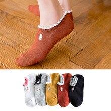 2019 Bendu Women Cotton Socks 1 Pair Brand New Comfortable Breathable Durable High Quality Fashion Style Woman Female Sock