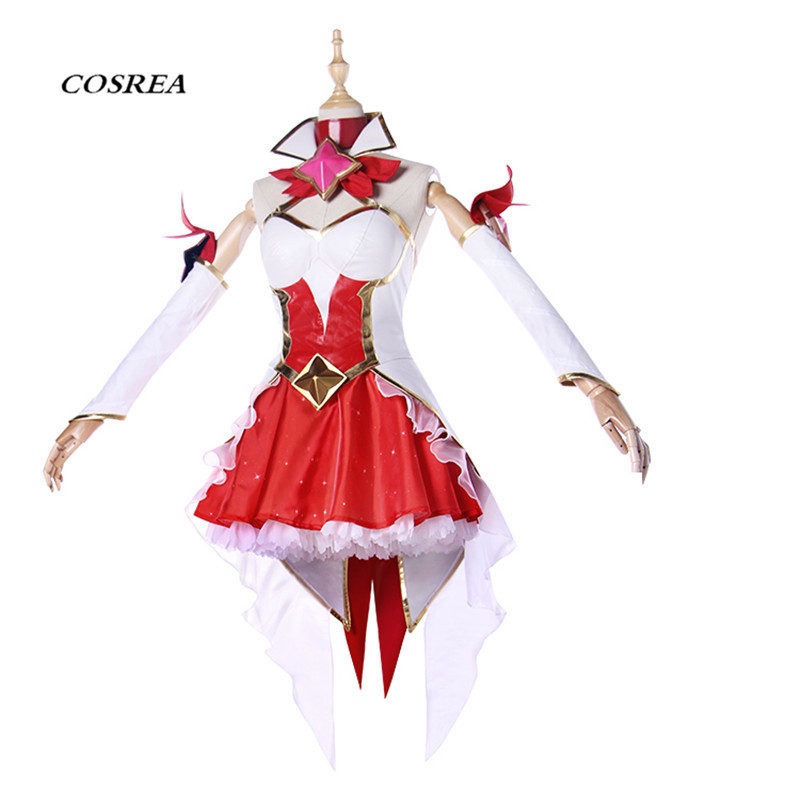 Novelty & Special Use Dedicated Rolecos Miss Fortune Guns Lol Star Guardian Cosplay The Bounty Hunter Cosplay Costume Props Game Lol Weapons