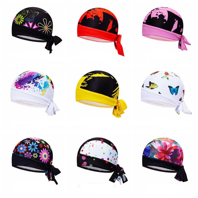 Unisex Sports Biking Bicycle Cycling Caps Hats Bandana Headbands Riding Headwear