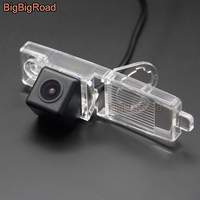 BigBigRoad Car Rear View Camera For Toyota Hiace Vanguard Harrier XU10 / For Hover G3 GreatWall Coolbear / For Lexus RX300
