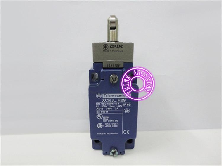 цены Limit Switch Original New XCKJ...H29 XCKJ162H29 XCK-J162H29 ZCKJ1H29 ZCK-J1H29 ZCKE62 ZCK-E62