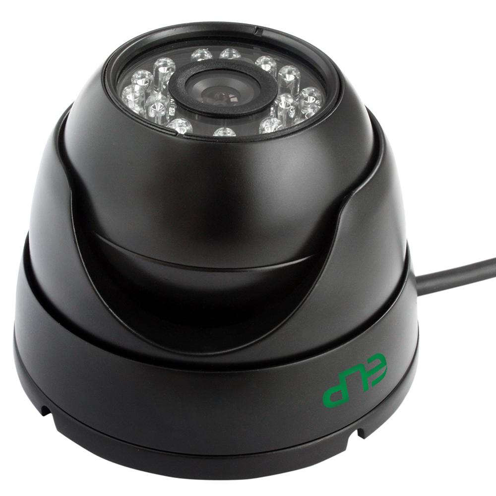 Night vision 1.3mp 960P outdoor mini IR dome AHD camera for shop surveillance ELP-412HD