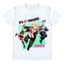 BORUTO NARUTO THE MOVIE T-Shirts – 15