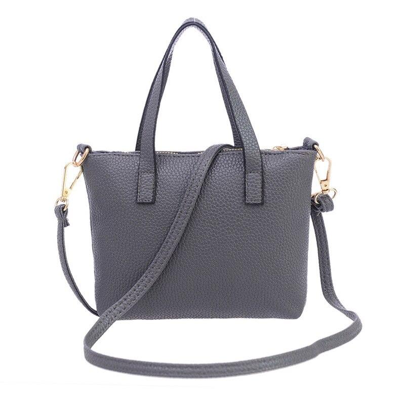 f6e920251db6 Leather Bags Handbags Women Famous Brands Big Women Casual Bags Trunk Tote  Spanish Brand Shoulder Bag Ladies large Bolsos Mujer