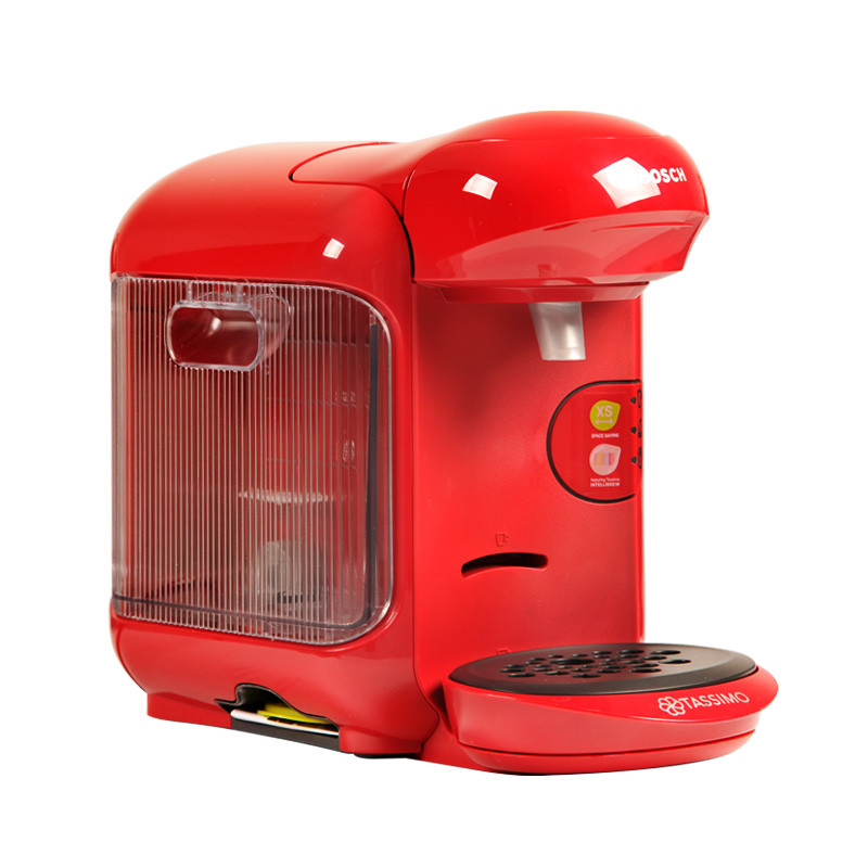 Household office capsule Coffee machine Tassimo Intelligence Drink machine Fully automatic Mini Coffee machine household fully automatic coffee maker cup portable mini burr coffee makers cup usb rechargeable capsule coffee machine