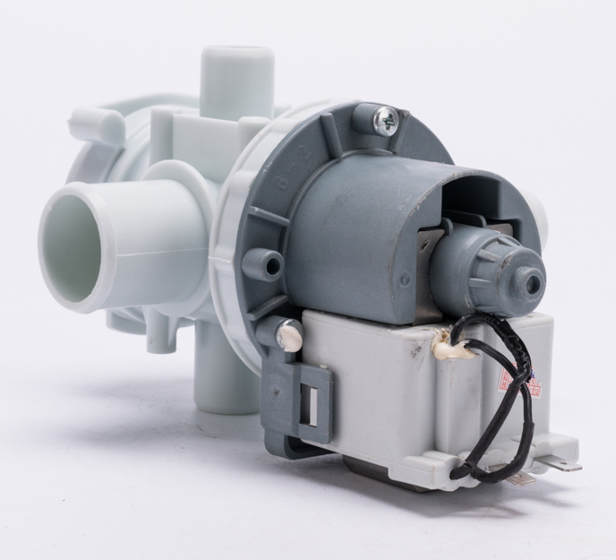 PX 2 35 Washing machine drain pump motor 2 new for washing machine parts b30 6a drain pump motor 30w good working
