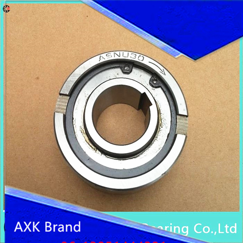 Axk As8 One Way Clutches Roller Type (8x24x8mm) With Freewheel Cage Stieber Overrunning Clutch Gearbox Clutch