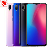 Original Vivo Z3 Mobile Phone Snapdragon 710 / 670 Octa Core 4G/6G+64G/128G 6.3 FHD Infrared Face Wake 4G LTE Android 8.1 Phone